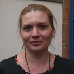 Photo of Diana Georgescu